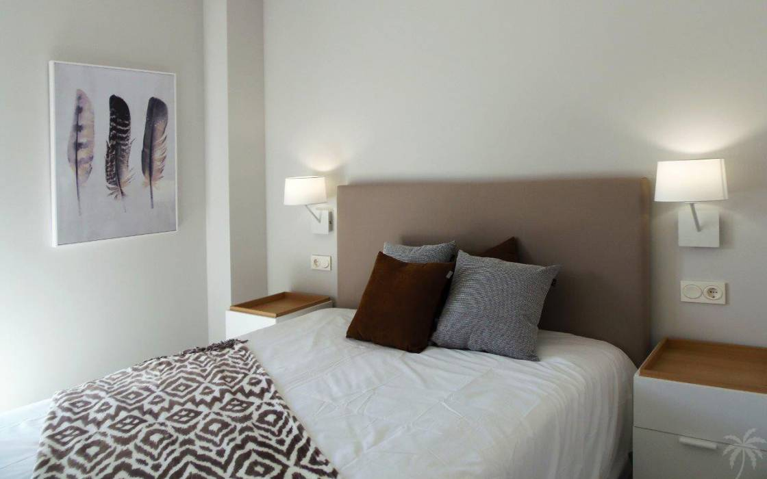 Neubau - Apartment - Campoamor