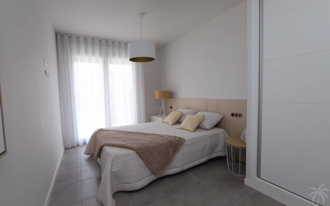 Neubau - Apartment - Denia