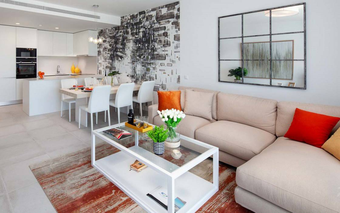 Neubau - Apartment - Estepona