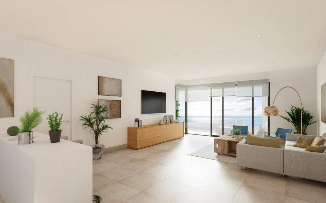 Neubau - Apartment - Fuengirola