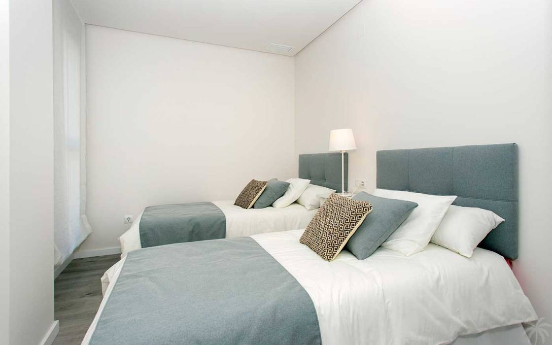 Neubau - Apartment - Orihuela Costa