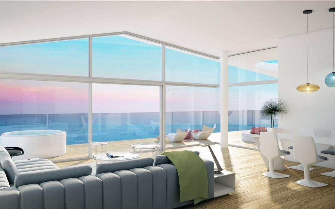 New Build - Apartment - Fuengirola