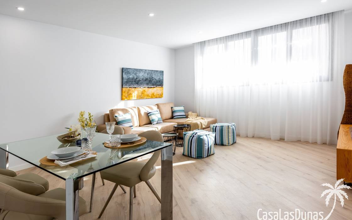 New Build - Apartment - Guardamar del segura