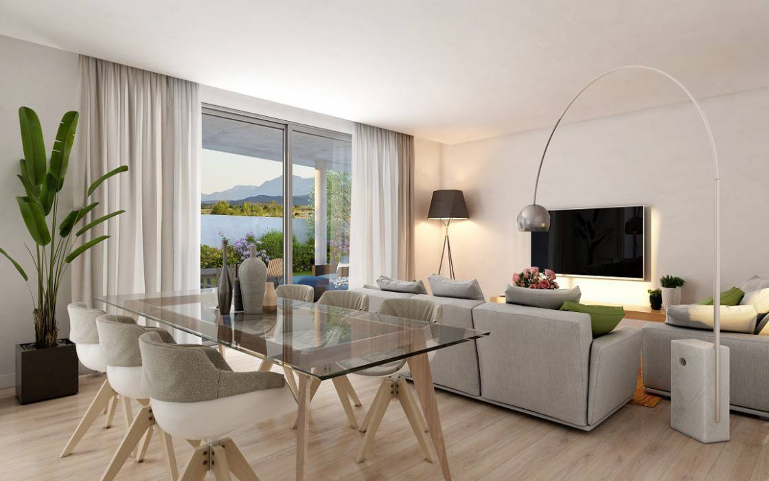 New Build - Apartment - Malaga - Málaga