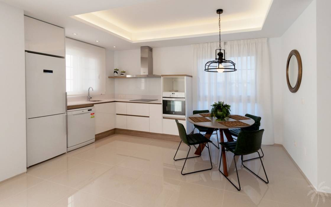New Build - Apartment - Quesada