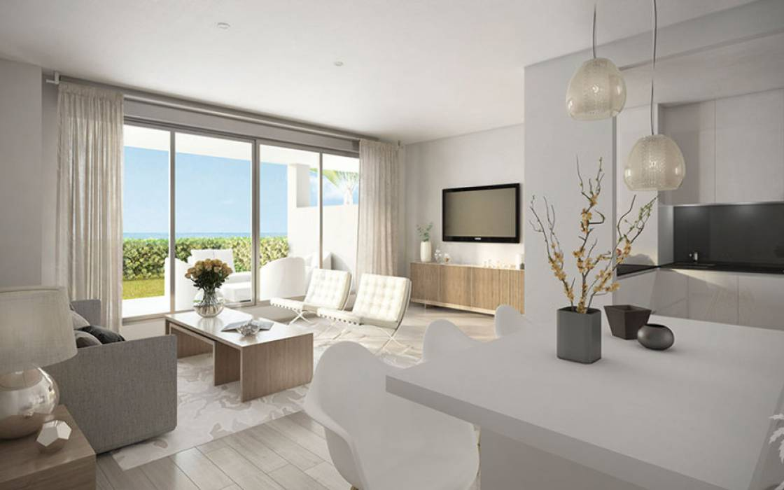 New Build - House - Estepona