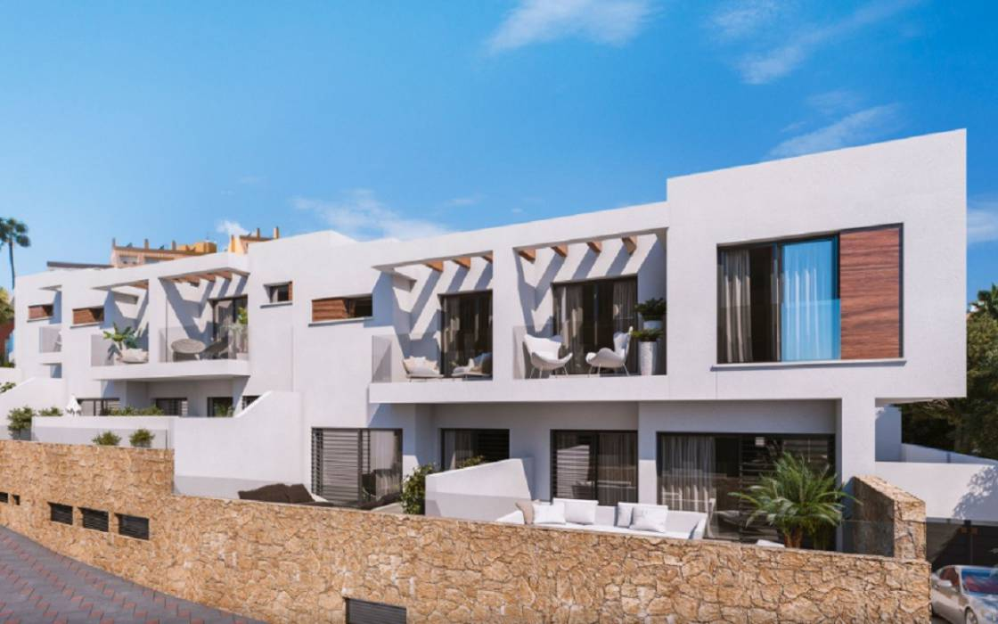 New Build - House - Fuengirola