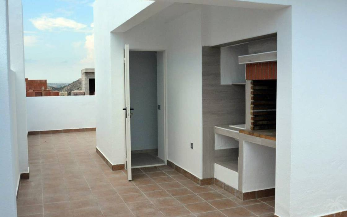 New Build - House - Guardamar del segura