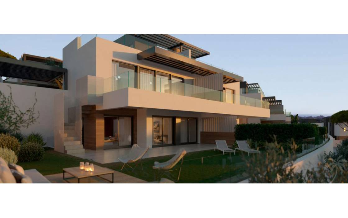 New Build - House - Marbella