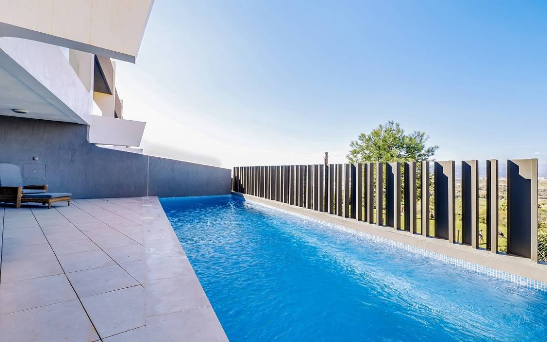 New Build - House - Torre del Mar