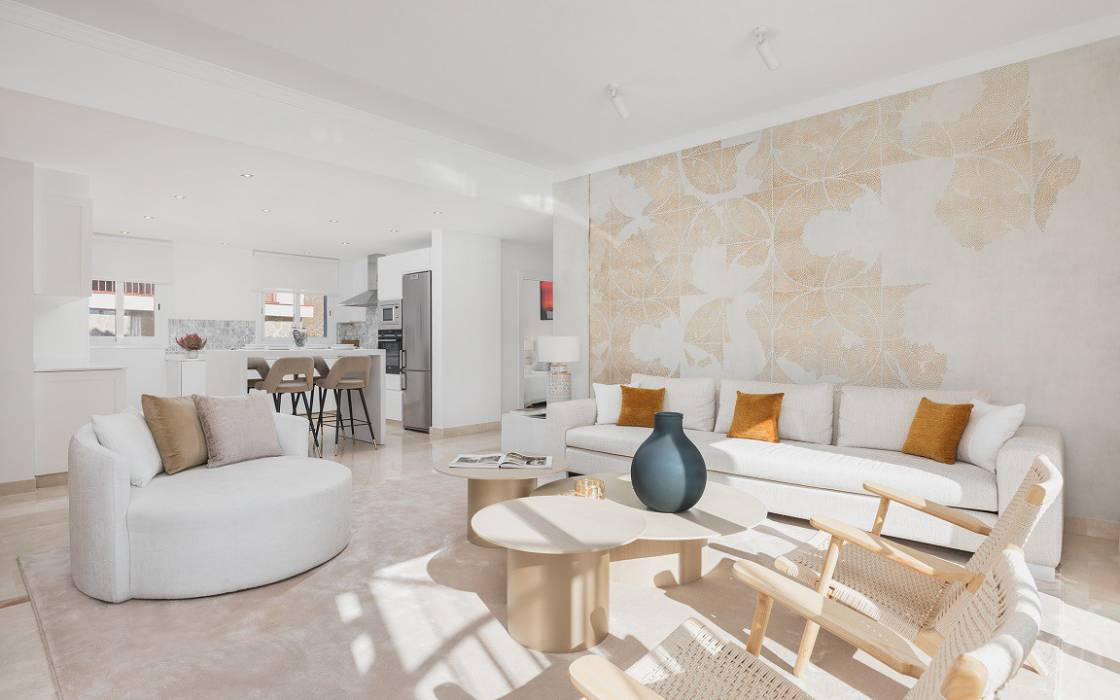 New Build - Penthouse - Benahavis