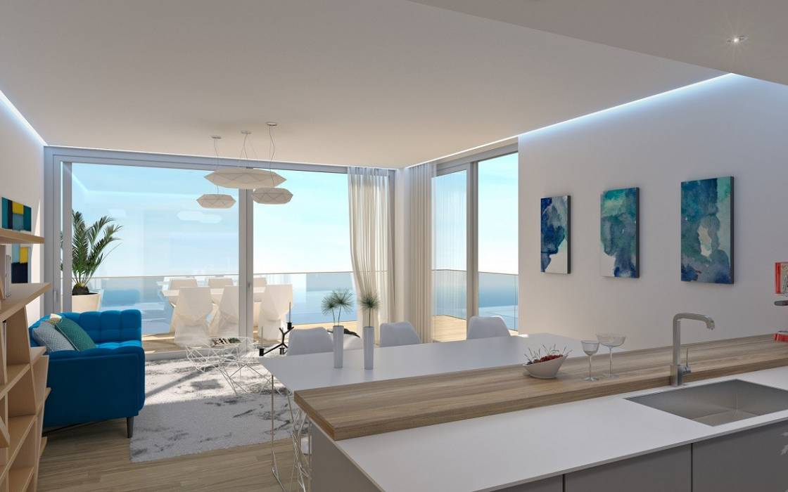 New Build - Penthouse - Fuengirola