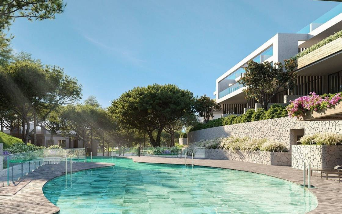 New Build - Penthouse - Marbella