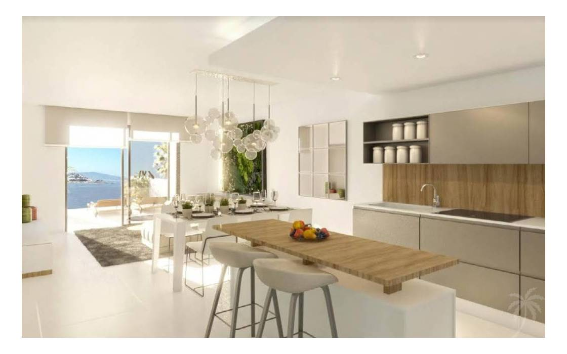 New Build - Penthouse - Nerja
