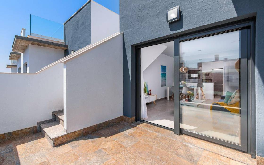 New Build - Penthouse - San Javier