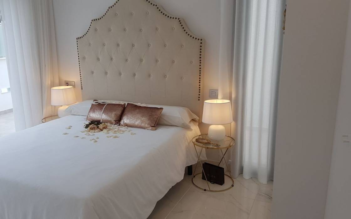 New Build - Villa - Pilar de la Horadada