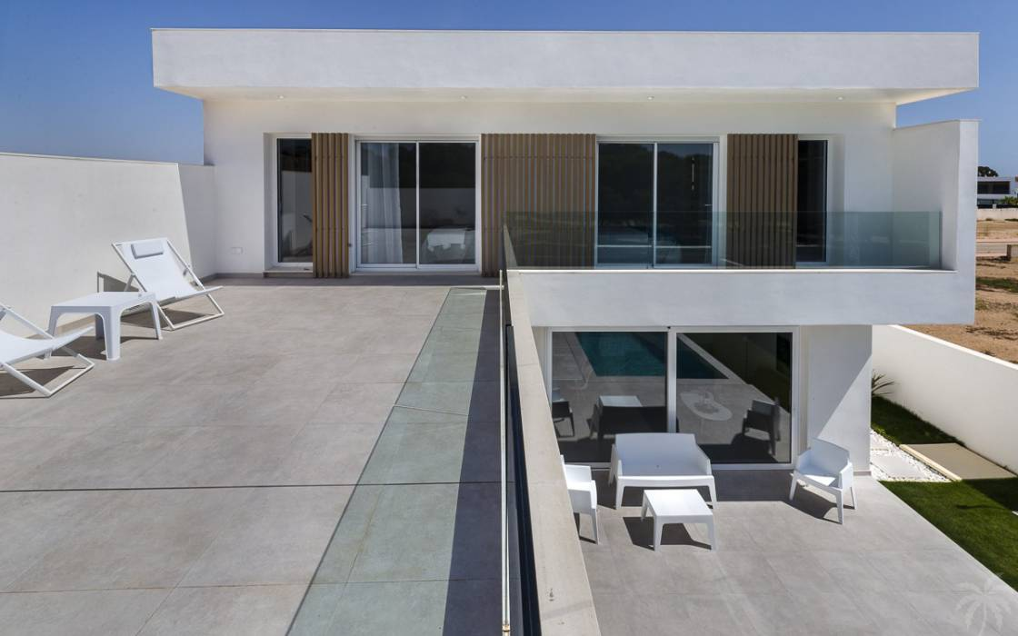 New Build - Villa - San Javier