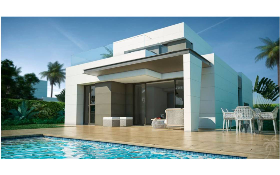 New Build - Villa - Torre del Mar