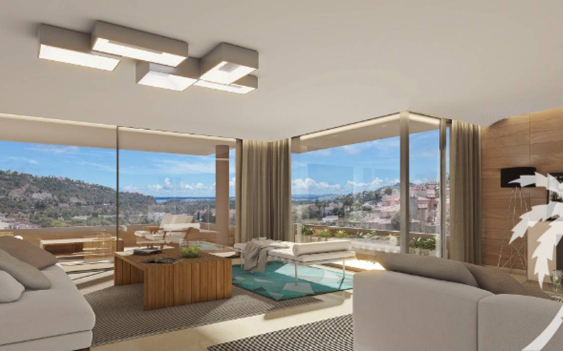 Nouvelle construction - Appartement - Benahavis