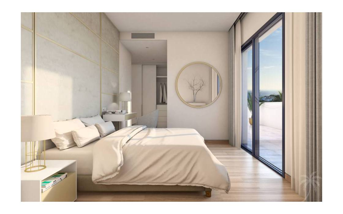 Nouvelle construction - Appartement - Benalmádena