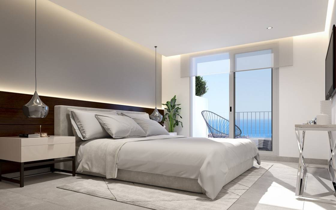 Nouvelle construction - Appartement - Fuengirola