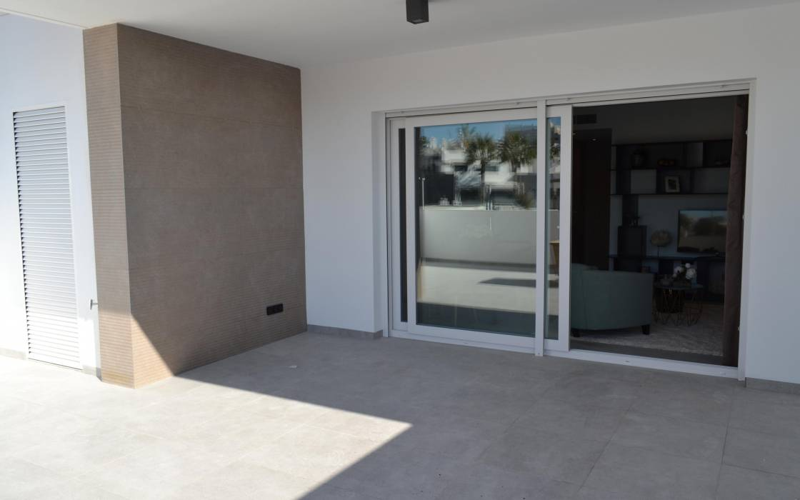 Nouvelle construction - Appartement - Villamartín
