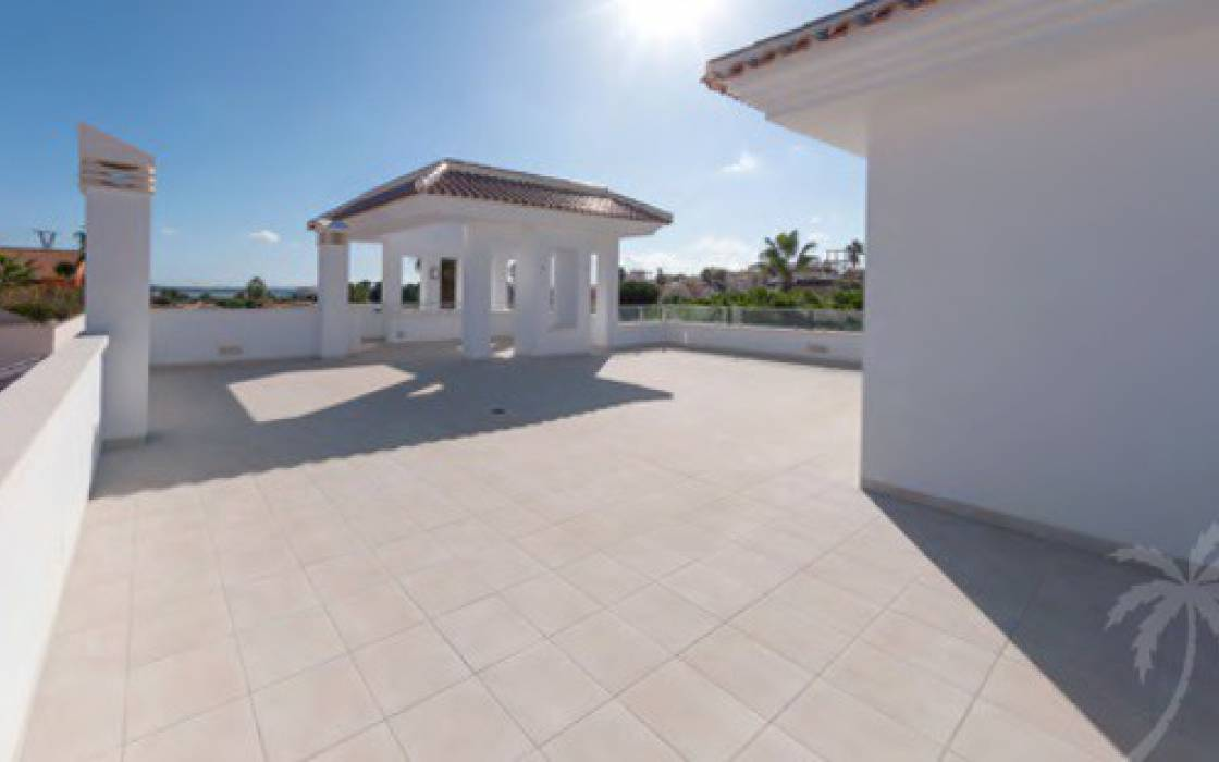 Nouvelle construction - Villa - Quesada