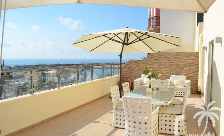 Penthouse - Holiday Rental - Torrevieja - Torrevieja