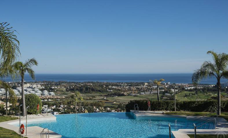 Penthouse - New Build - Benahavis - Benahavis