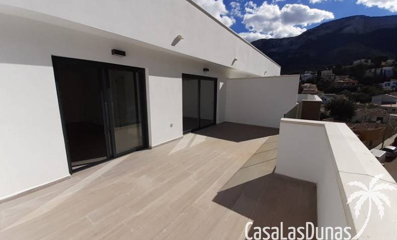 Penthouse - New Build - Denia - Denia