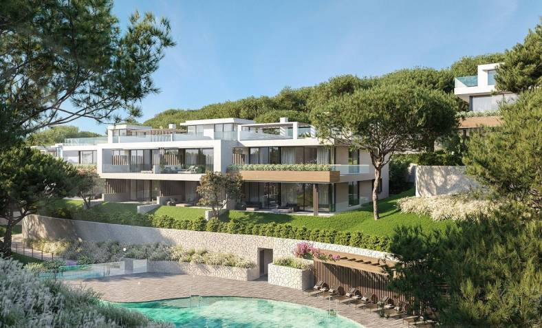 Penthouse - New Build - Marbella - Marbella
