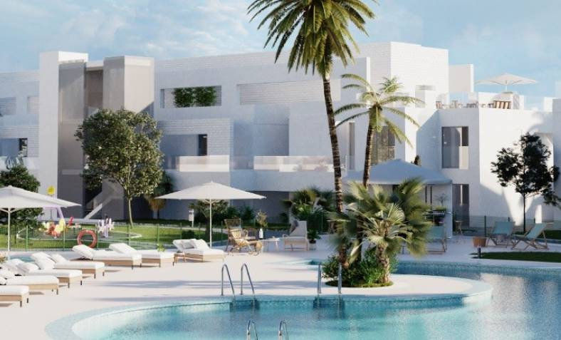 Penthouse - New Build - Torre del Mar - Torre del Mar