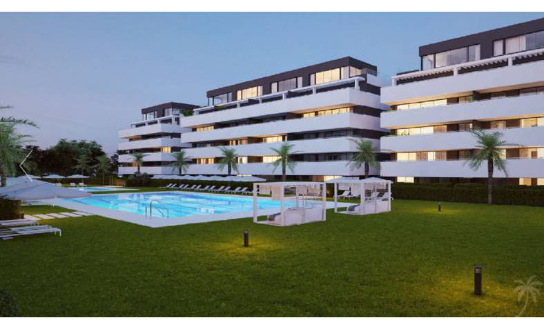 Penthouse - New Build - Torremolinos - Torremolinos