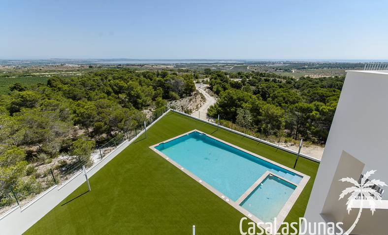 Penthouse - New Build - Villamartín - Villamartín