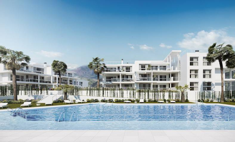Penthouse - Nouvelle construction - Benahavis - Benahavis