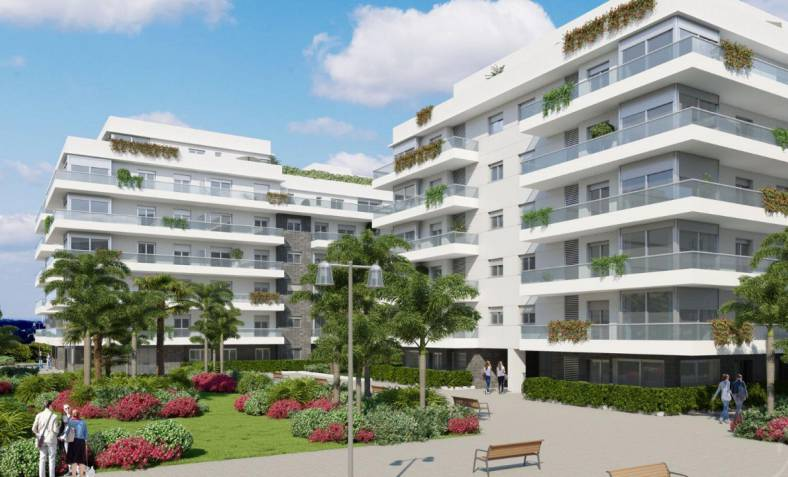 Penthouse - Nouvelle construction - Marbella - Marbella