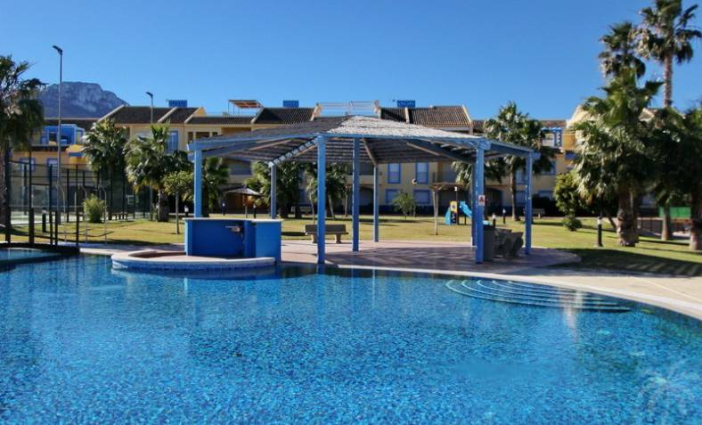Penthouse - Resale - Denia - Denia