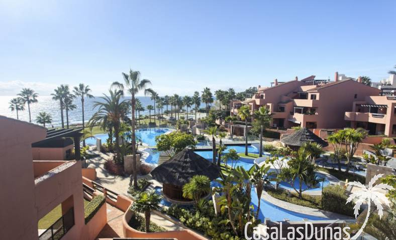 Penthouse - Resale - Estepona - East Estepona Playa