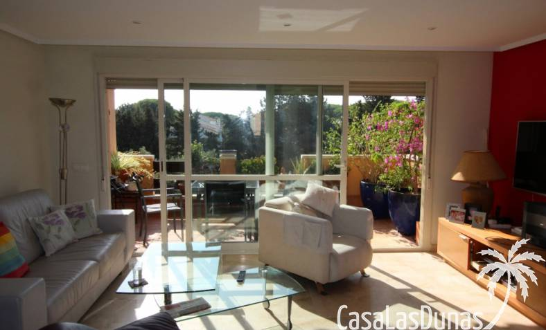 Penthouse - Resale - Marbella - Carib Playa