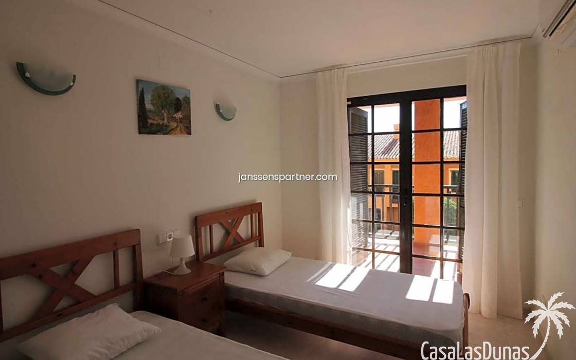 Resale - Apartment - Altea - Sorell, 03590