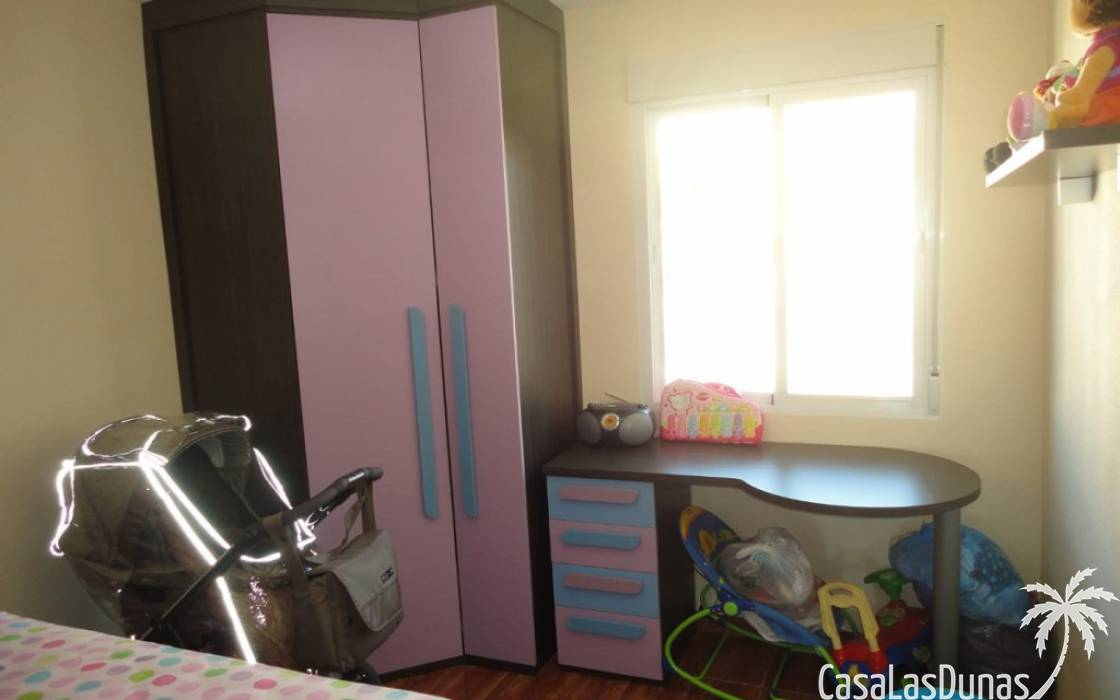 Resale - Apartment - Benalmádena - Benalmádena Costa