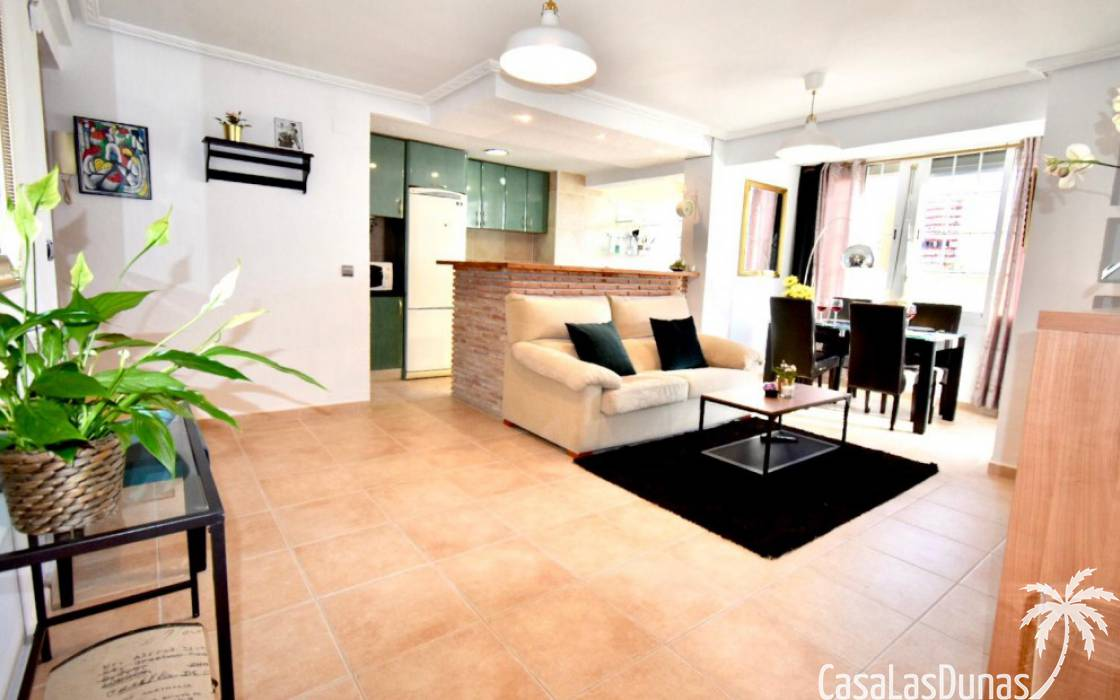 Resale - Apartment - Benalmádena