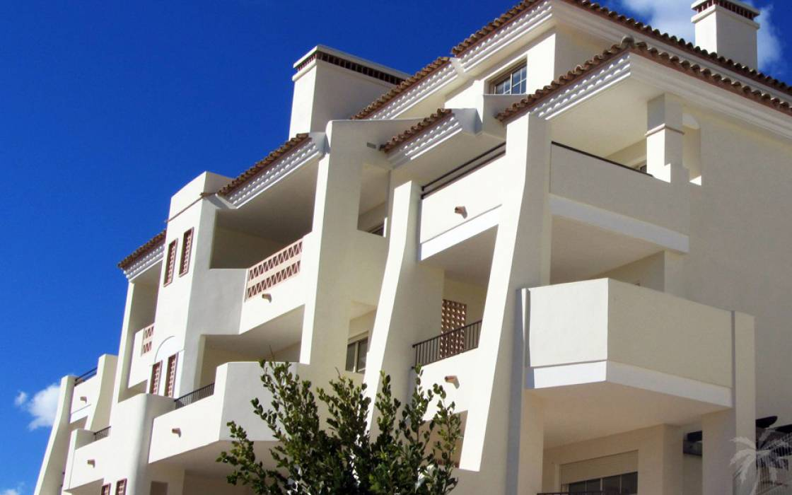 Resale - Apartment - Finestrat