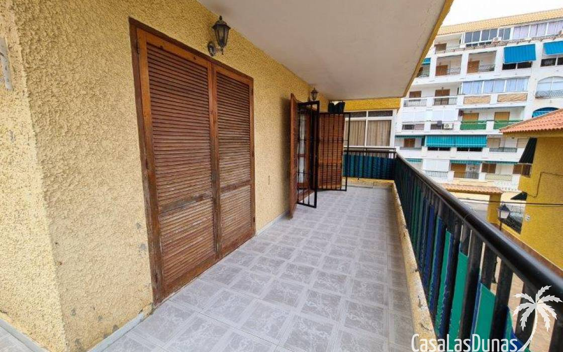 Resale - Apartment - La Mata - Viñamar I