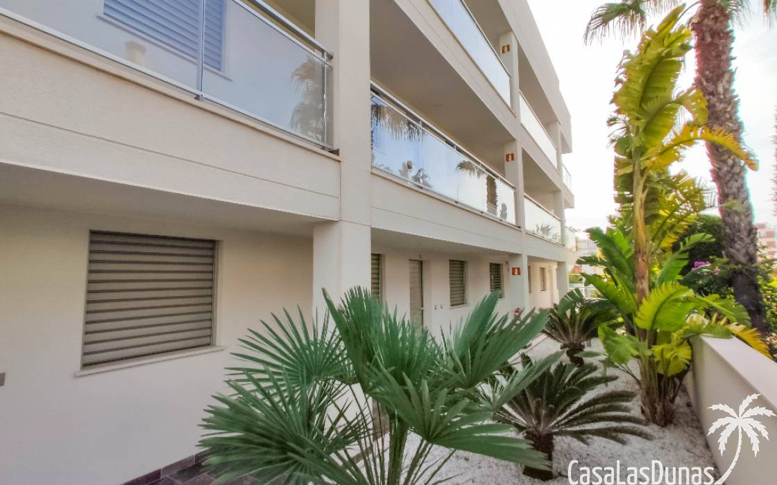 Resale - Apartment - La Veleta