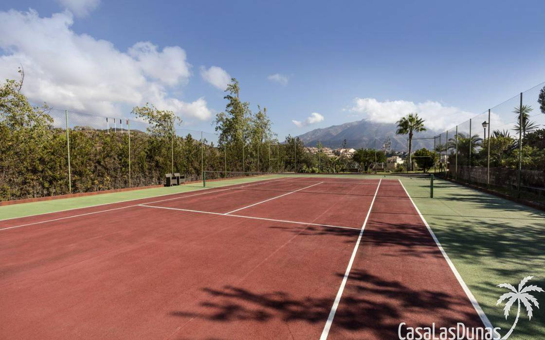 Resale - Apartment - Marbella