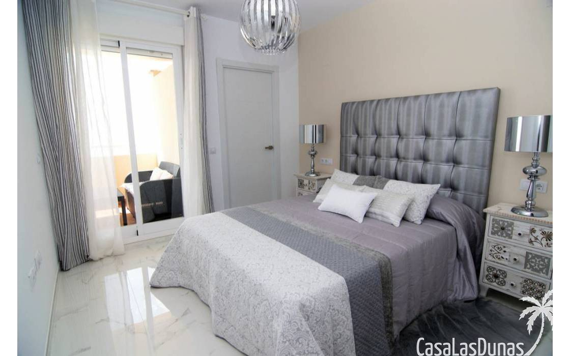 Resale - Apartment - Mijas