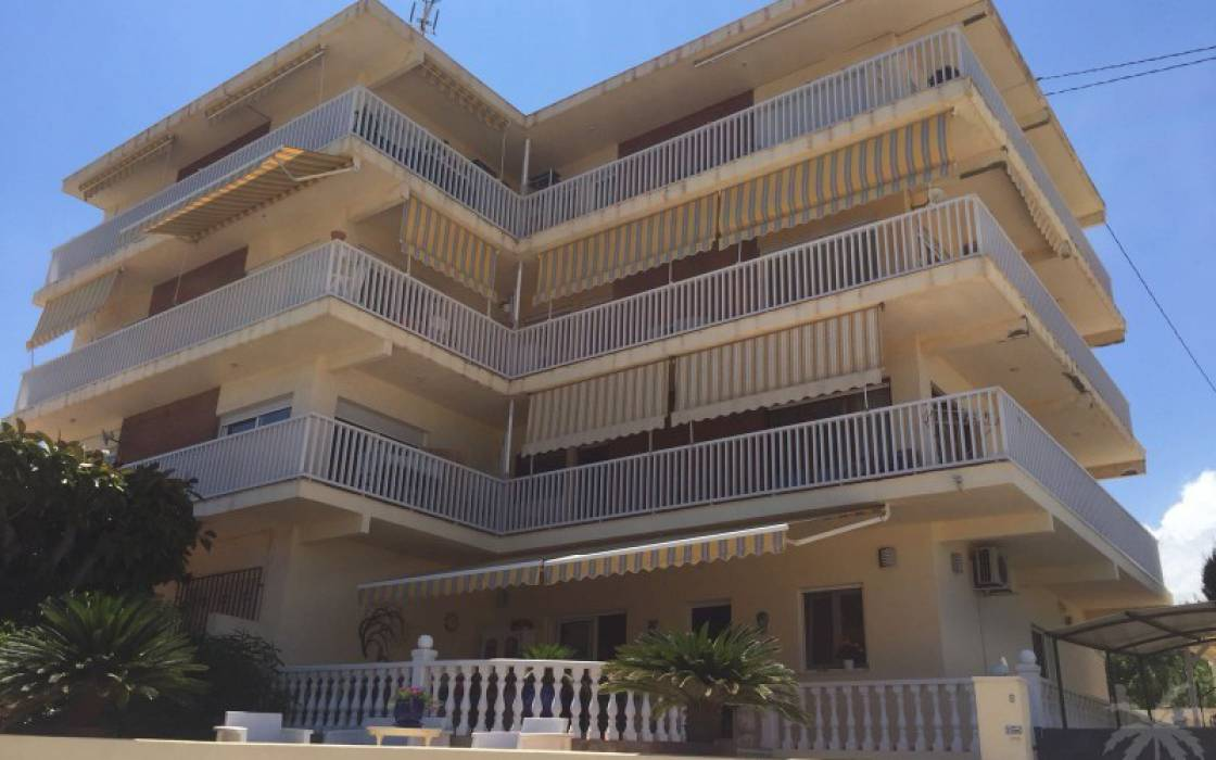 Resale - Apartment - Moraira