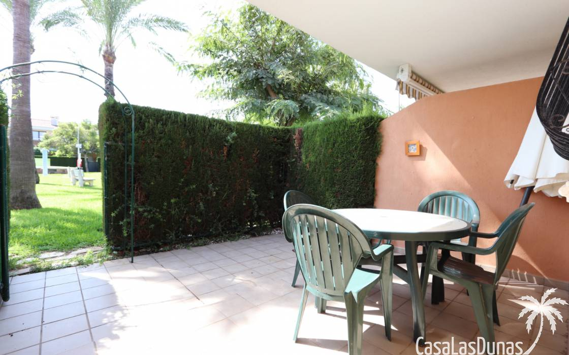 Resale - House - Denia