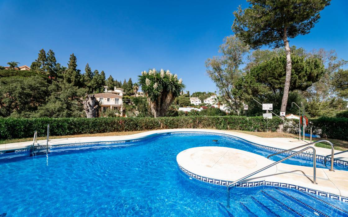 Resale - House - Mijas